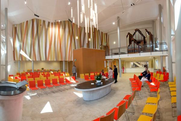 Pauluskerk-kerkzaal